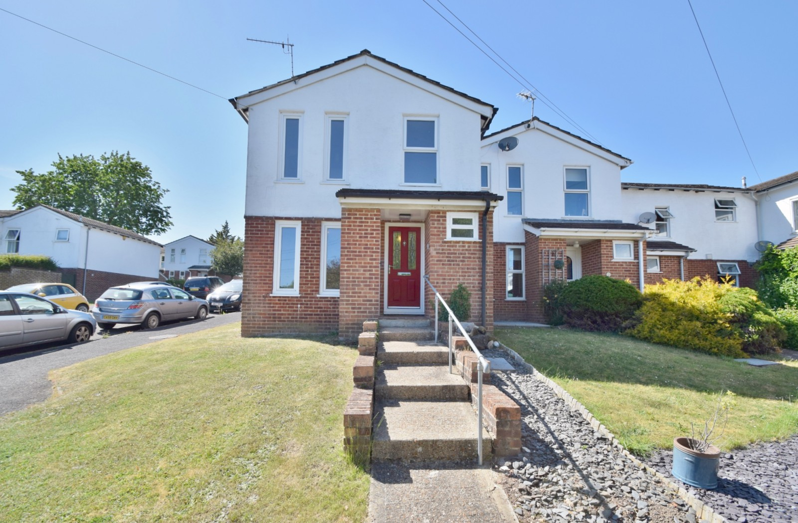 Vale Way, Kings Worthy, Winchester SO23 7LL