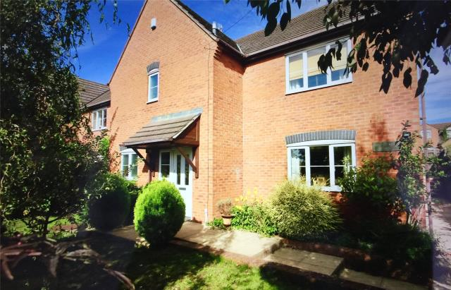 Simons Close, Broughton Hackett, Worcester, WR7