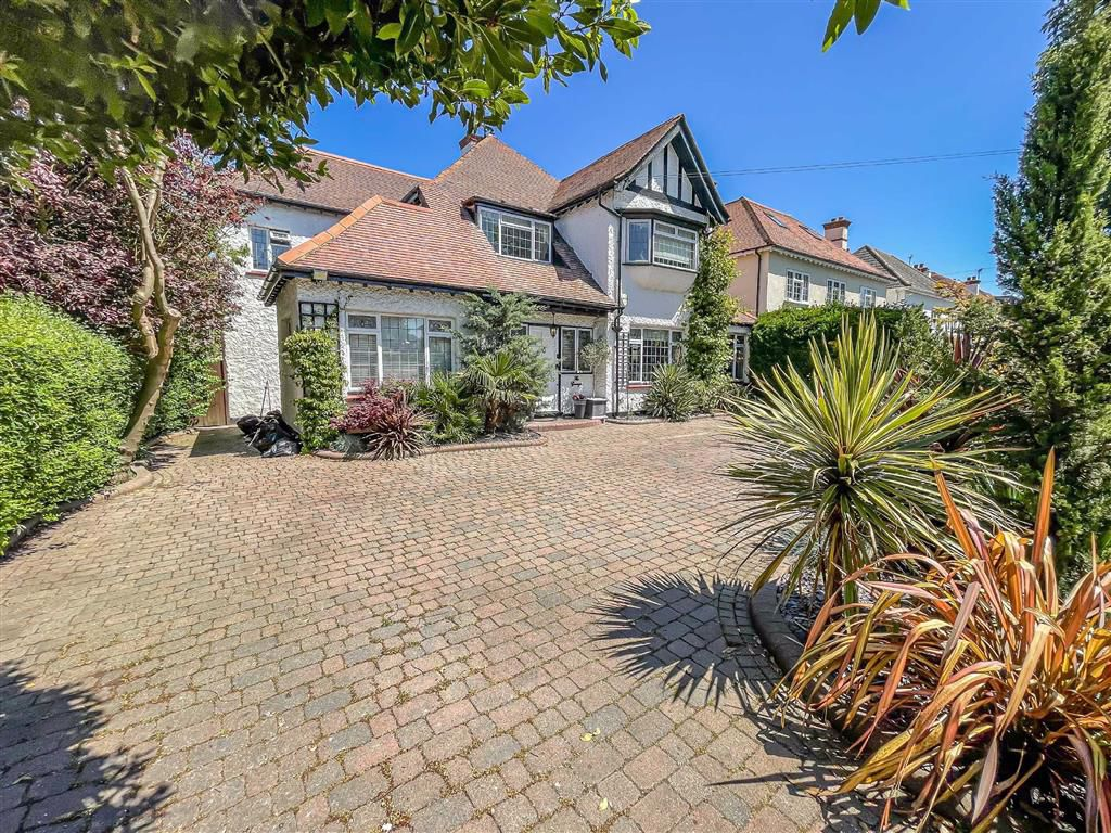 Burges Road, Thorpe Bay, Essex