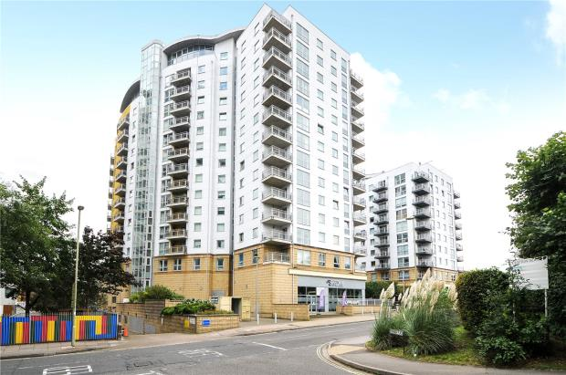 Crown Heights, Alencon Link, Basingstoke, Hampshire