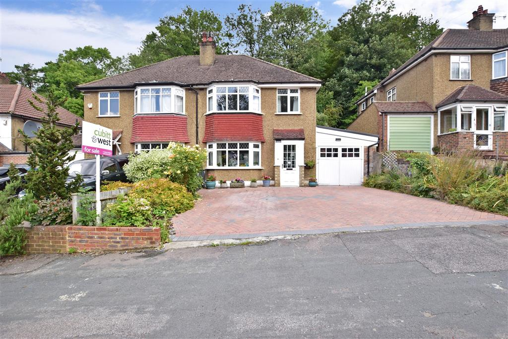 Mead Way, , Coulsdon, Surrey