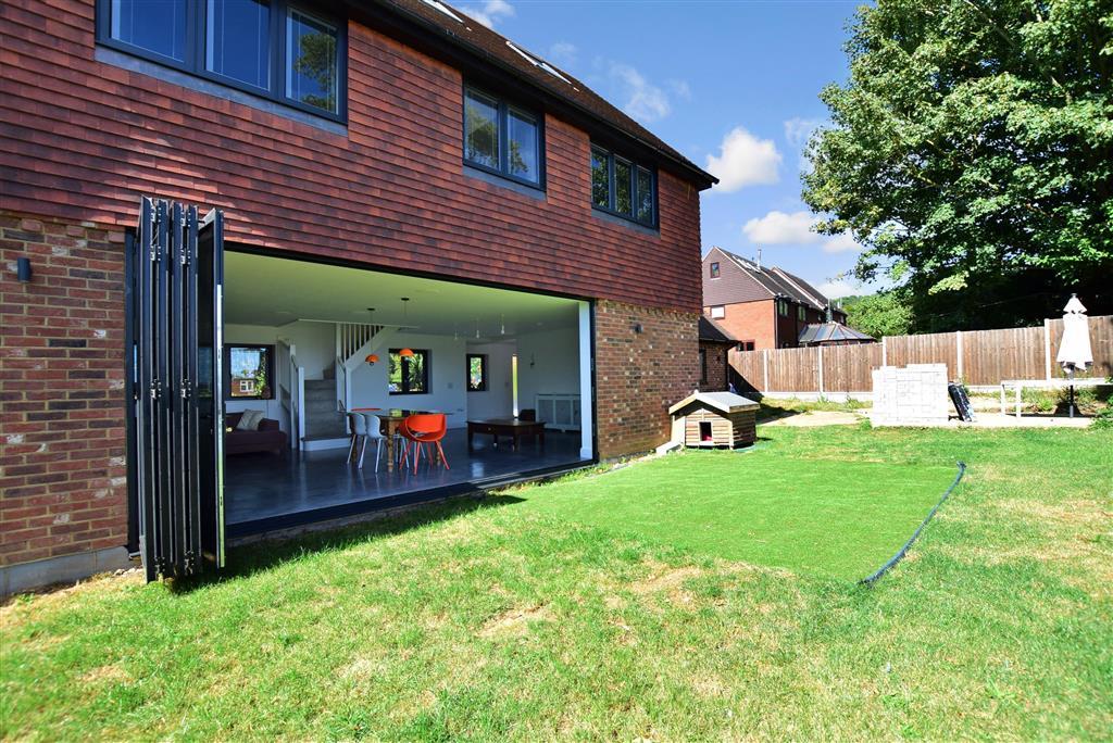 Green Lane, , Trottiscliffe, West Malling, Kent
