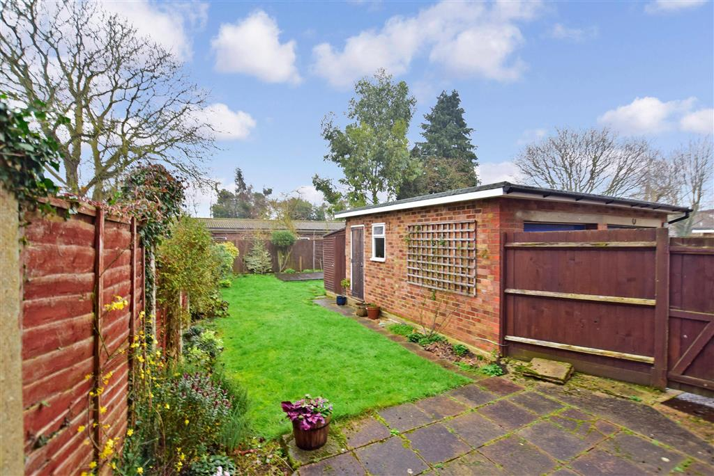 Walnut Tree Way, , Meopham, Kent