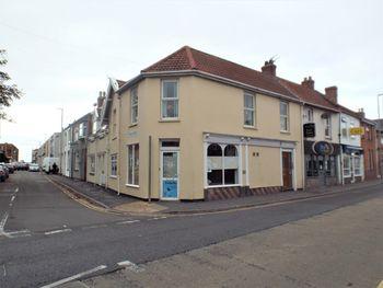 Cross Street, Burnham-on-sea