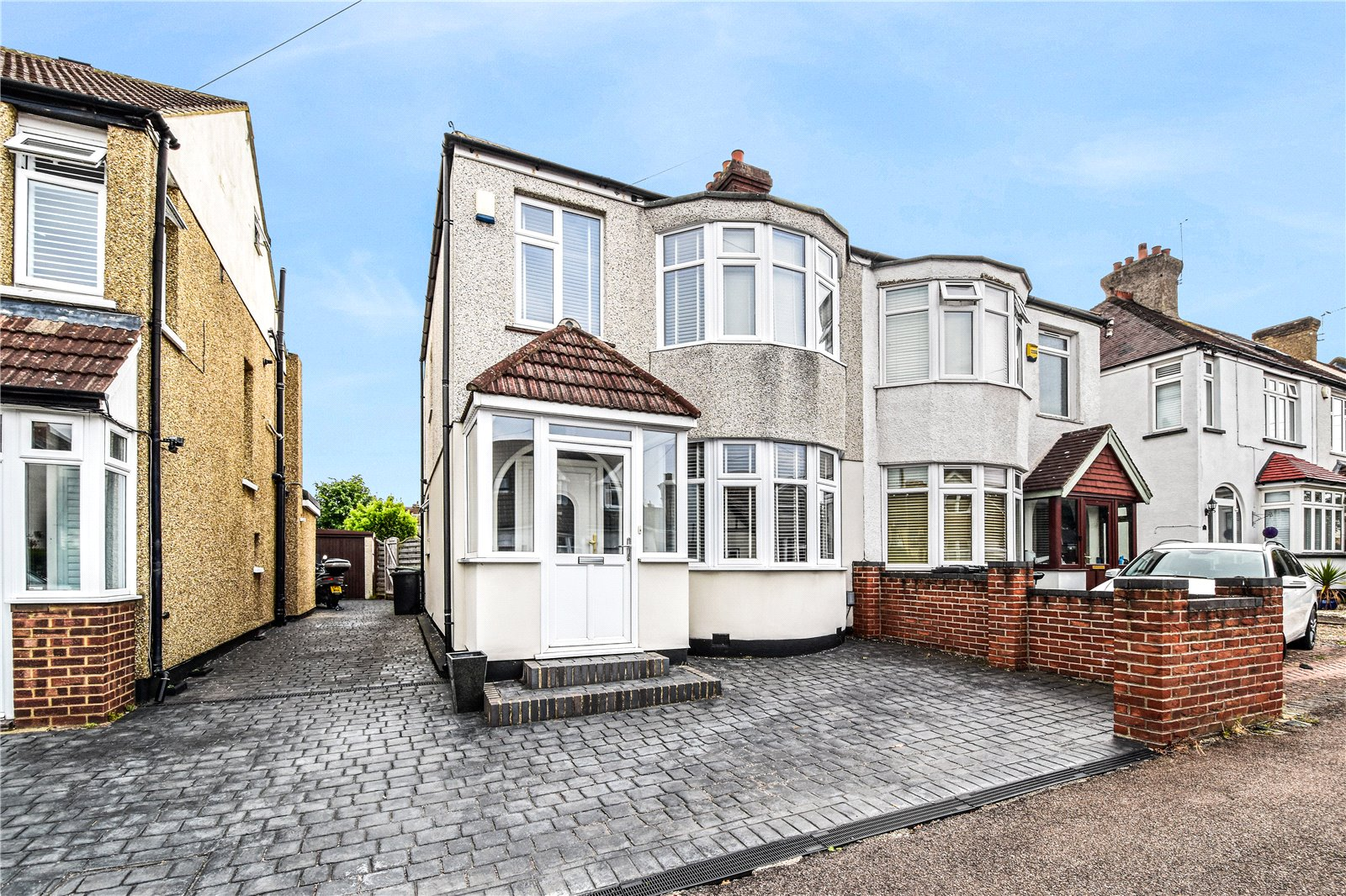 Havelock Road, West Dartford, Kent, DA1