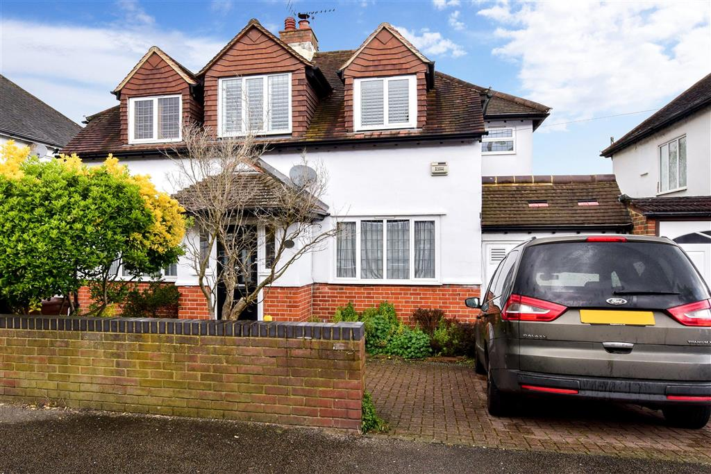 Westmead Road, , Sutton, Surrey