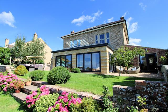 Merlin Haven, Wotton-under-Edge, Gloucestershire