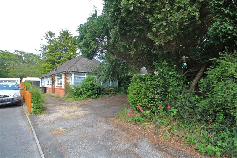 Ringwood Road, Walkford, Christchurch, Dorset, BH23