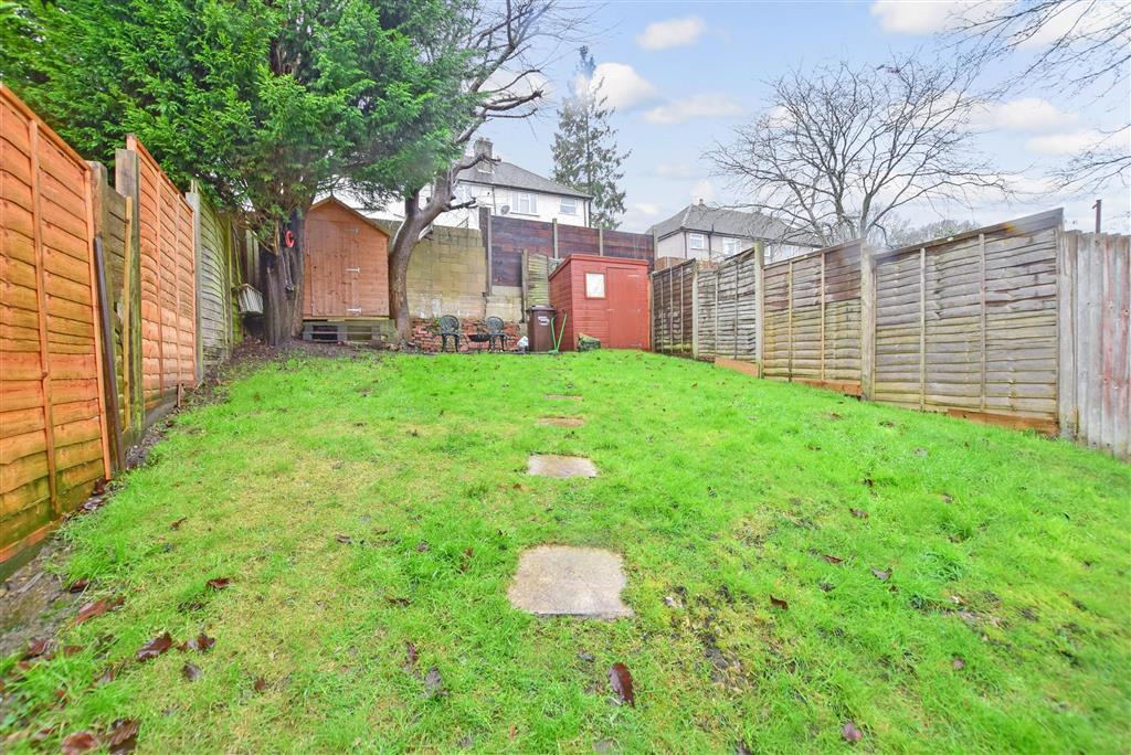 Milton Road, , Caterham, Surrey