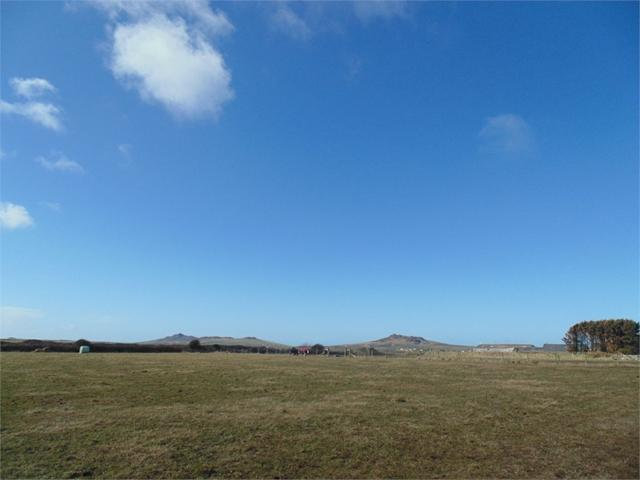 Land formerly part of Tregydd, St Davids, Haverfordwest, Pembrokeshire