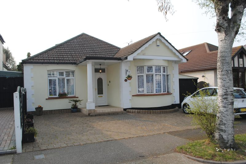 Birchwood Drive, Leigh-on-sea, Essex