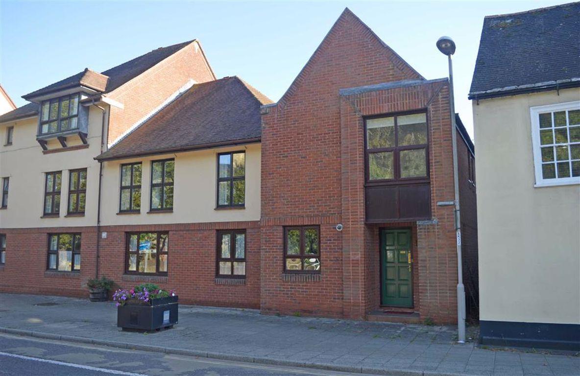 Grammar School Lane, Wimborne, Dorset