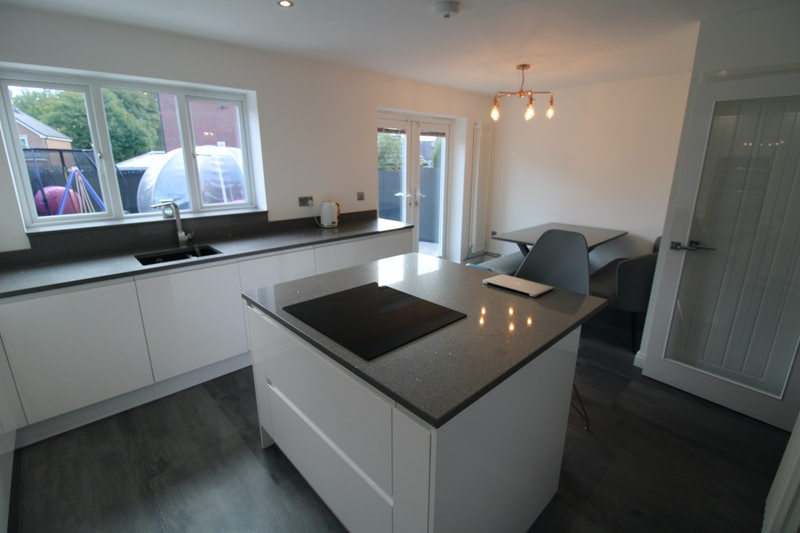 Boothdale Drive, Manchester, Greater Manchester, M34