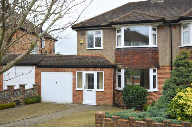 Oaks Close,  Leatherhead, KT22