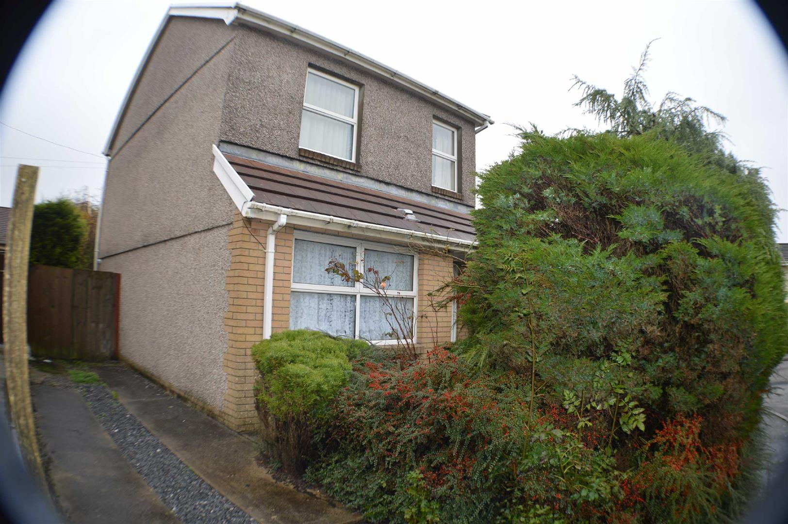 Moorview Close, Gendros, Swansea
