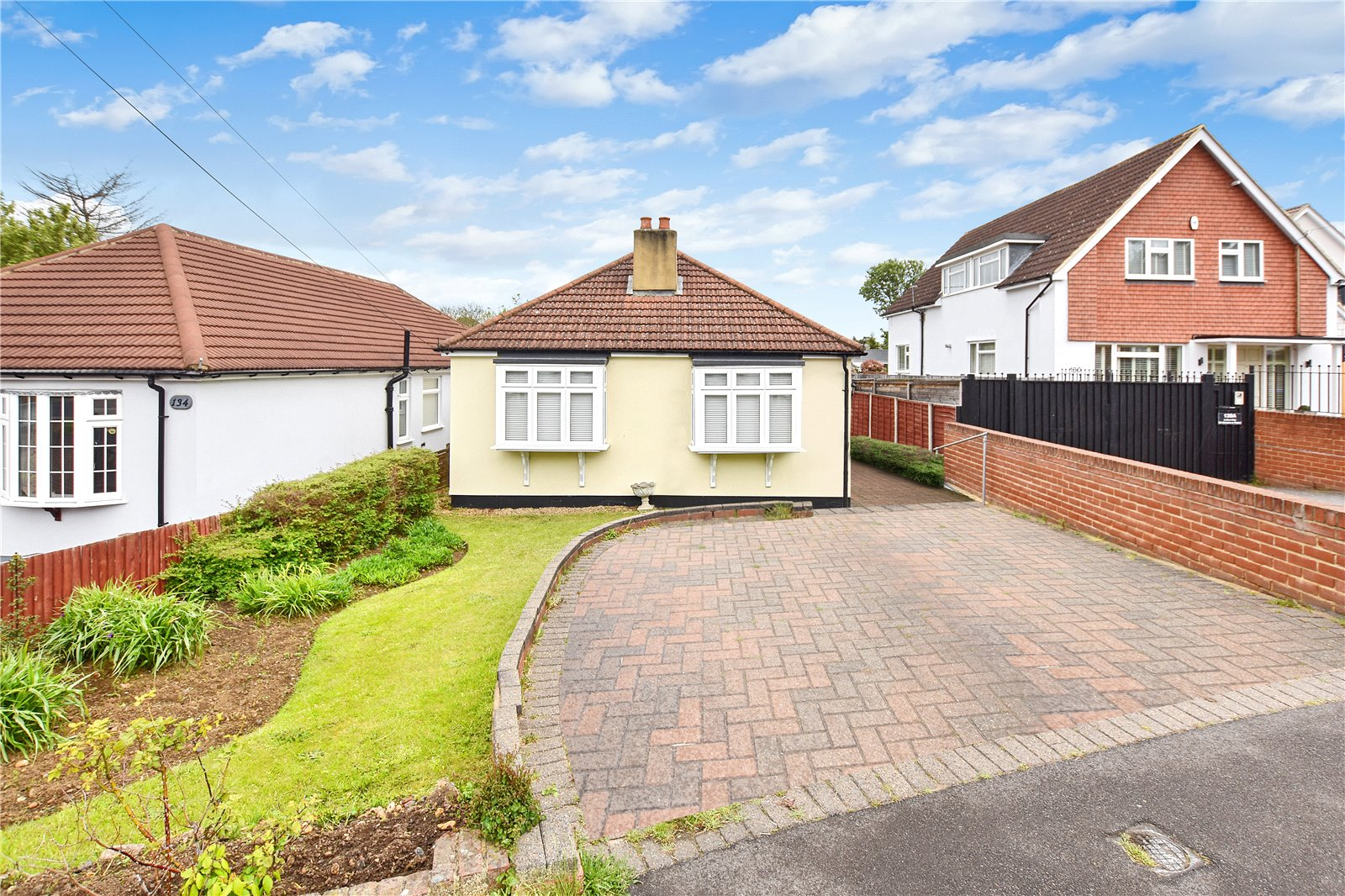 Parkhill Road, Bexley, Kent, DA5