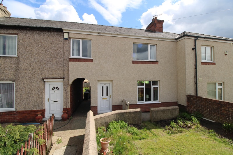 Green Lane, Doncaster, South Yorkshire, DN6