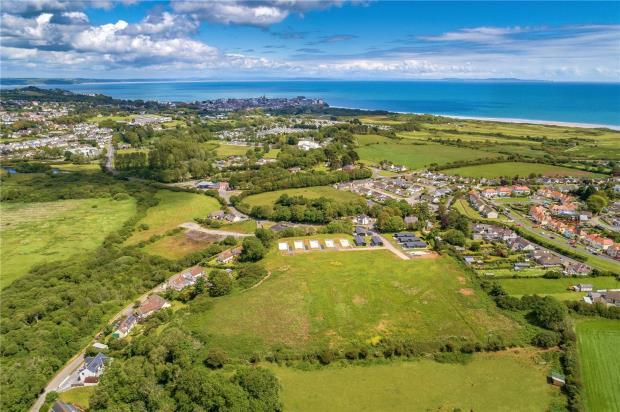 Lodge 4, Penally Grange, Tenby, Pembrokeshire