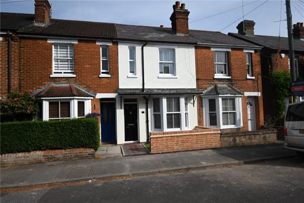 George Street, Basingstoke, Hampshire