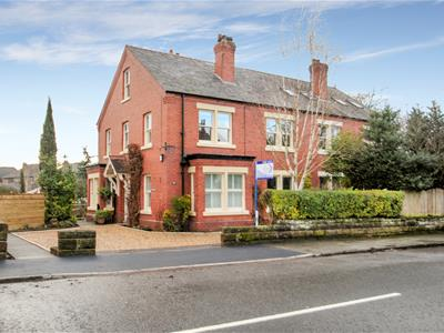 Whitefield Road, STOCKTON HEATH, Warrington, WA4