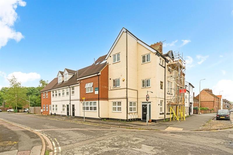 Ock Street, Abingdon, Oxfordshire, OX14