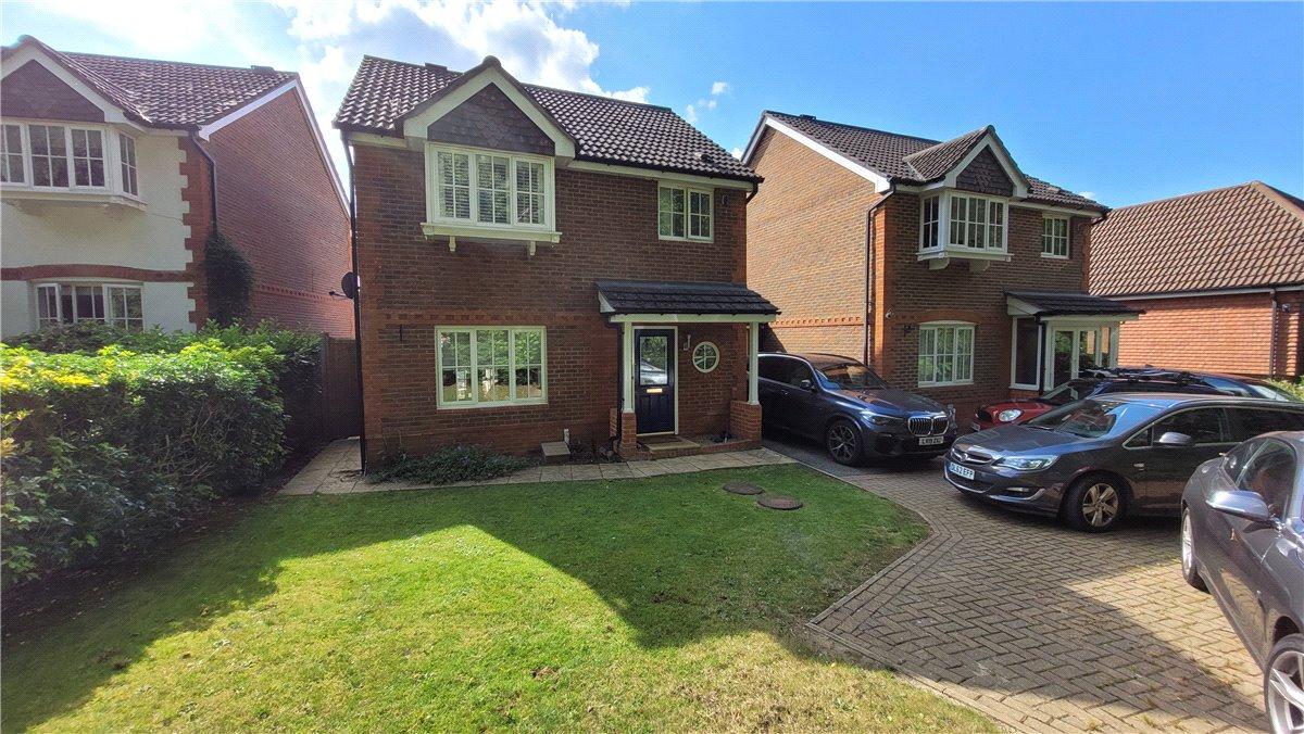 Newlyn Close, South Orpington, Kent, BR6