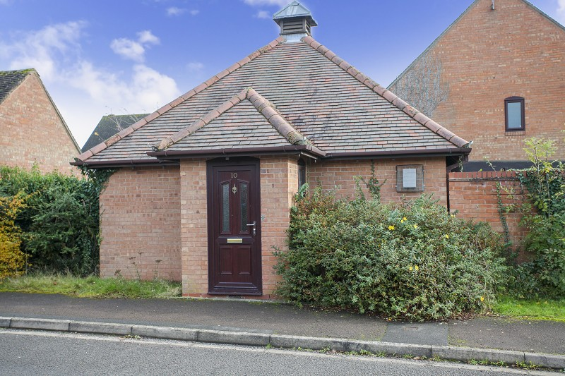Bowes Lyon Close, Moreton-in-Marsh, Gloucestershire. GL56 0EN