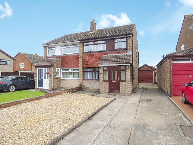 24 Cromdale Way, Great Sankey, WA5  3NR