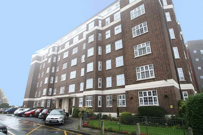 St. Clements Court, Broadway West, Leigh-on-Sea, Essex, SS9