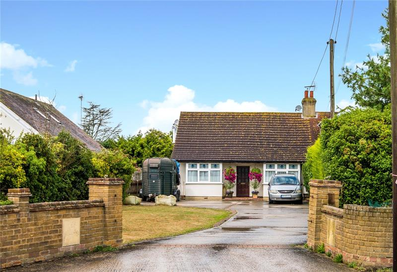 Barling Road, Great Wakering, Southend-on-Sea, Essex, SS3