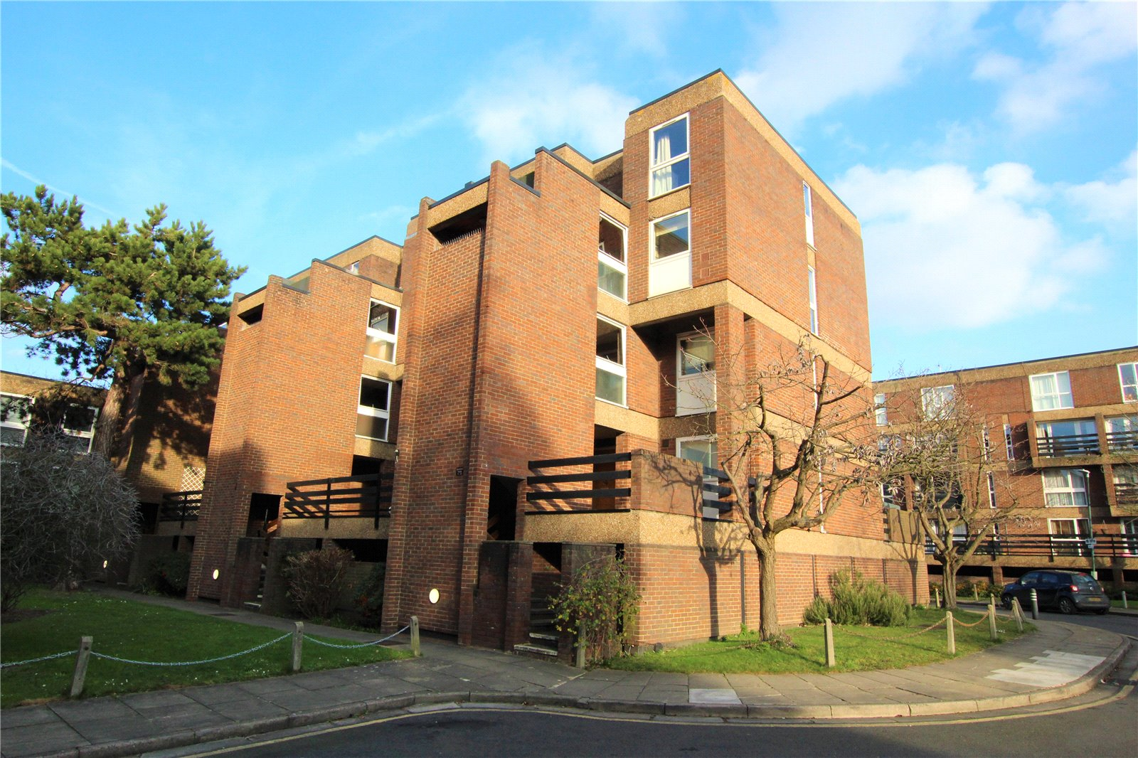 Buckthorn House, Longlands Road, Sidcup, DA15