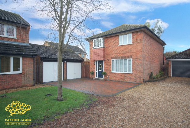 Sixty One Barley Way,  Colchester, CO3