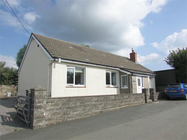 Hafod Lon, Penffordd, CLYNDERWEN, Pembrokeshire