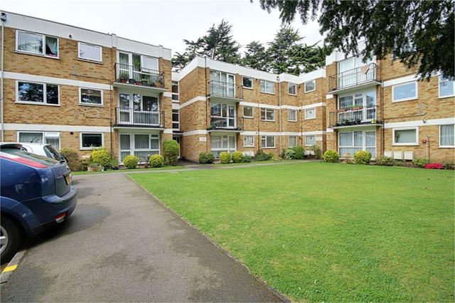 Hamlet Court, Village Road, Enfield, Middlesex