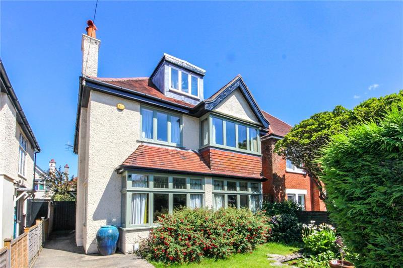 Southwood Avenue, Bournemouth, Dorset, BH6