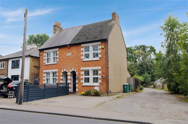 Horseshoe Lane, Watford, Hertfordshire
