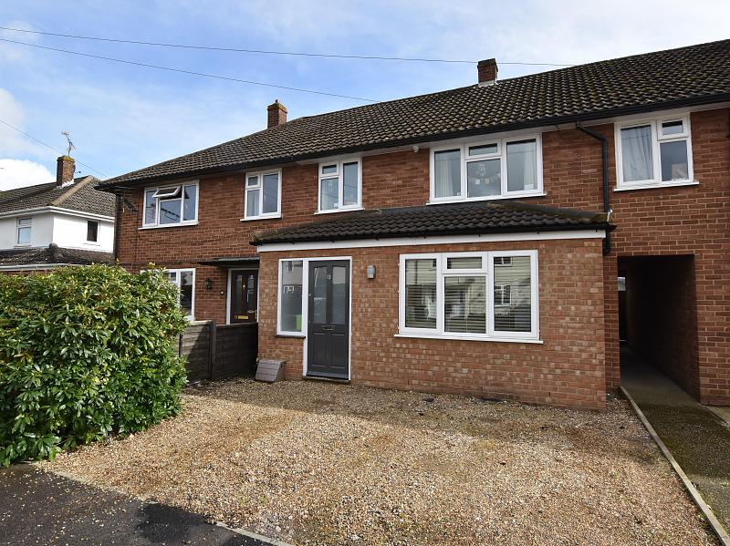 Normoor Road, Burghfield Common, Reading, RG7