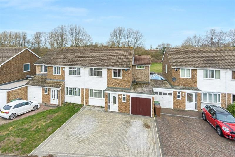 Orpwood Way, Abingdon, OX14