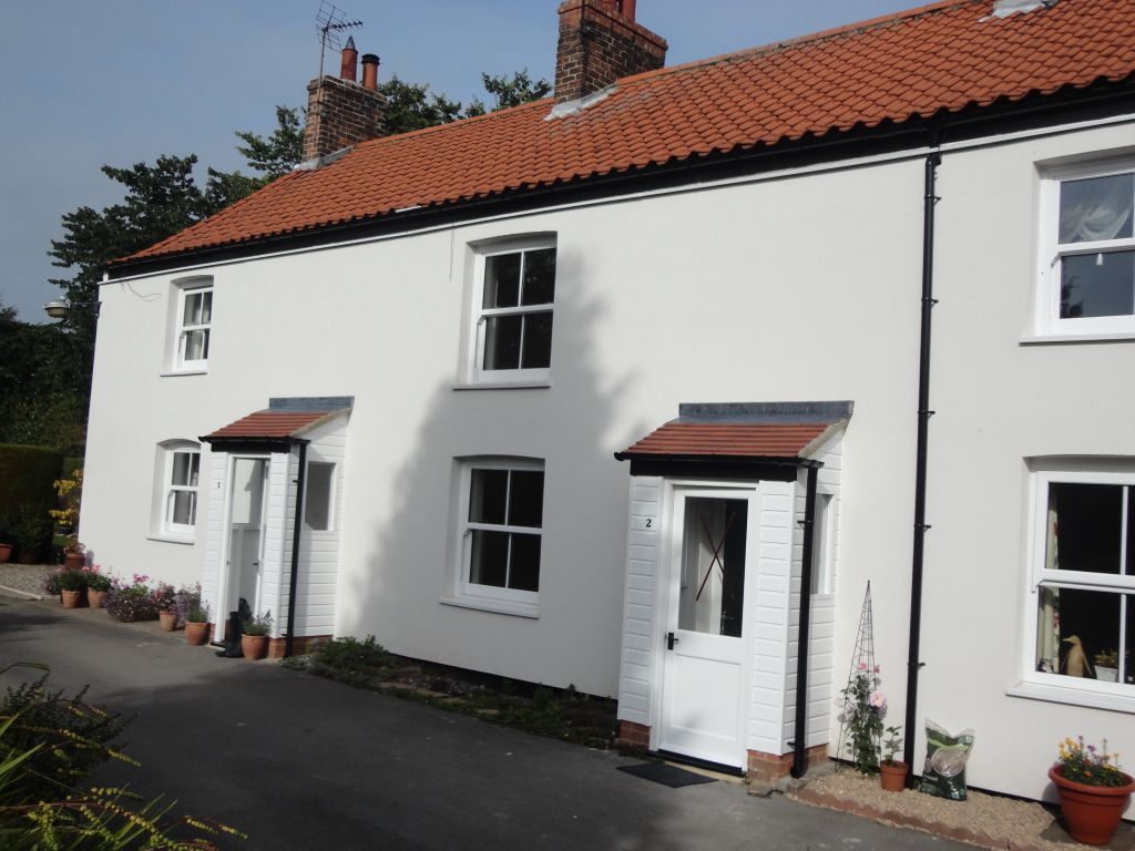 2 South View, Newton le Willows, Bedale