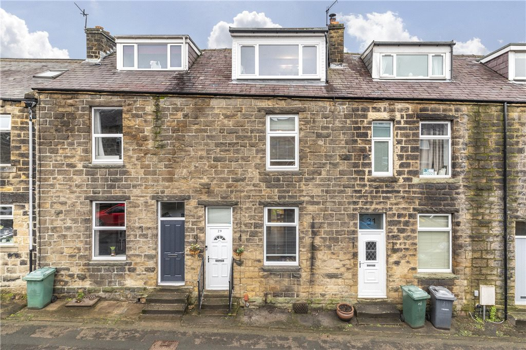 Wellington Road, Ilkley, West Yorkshire