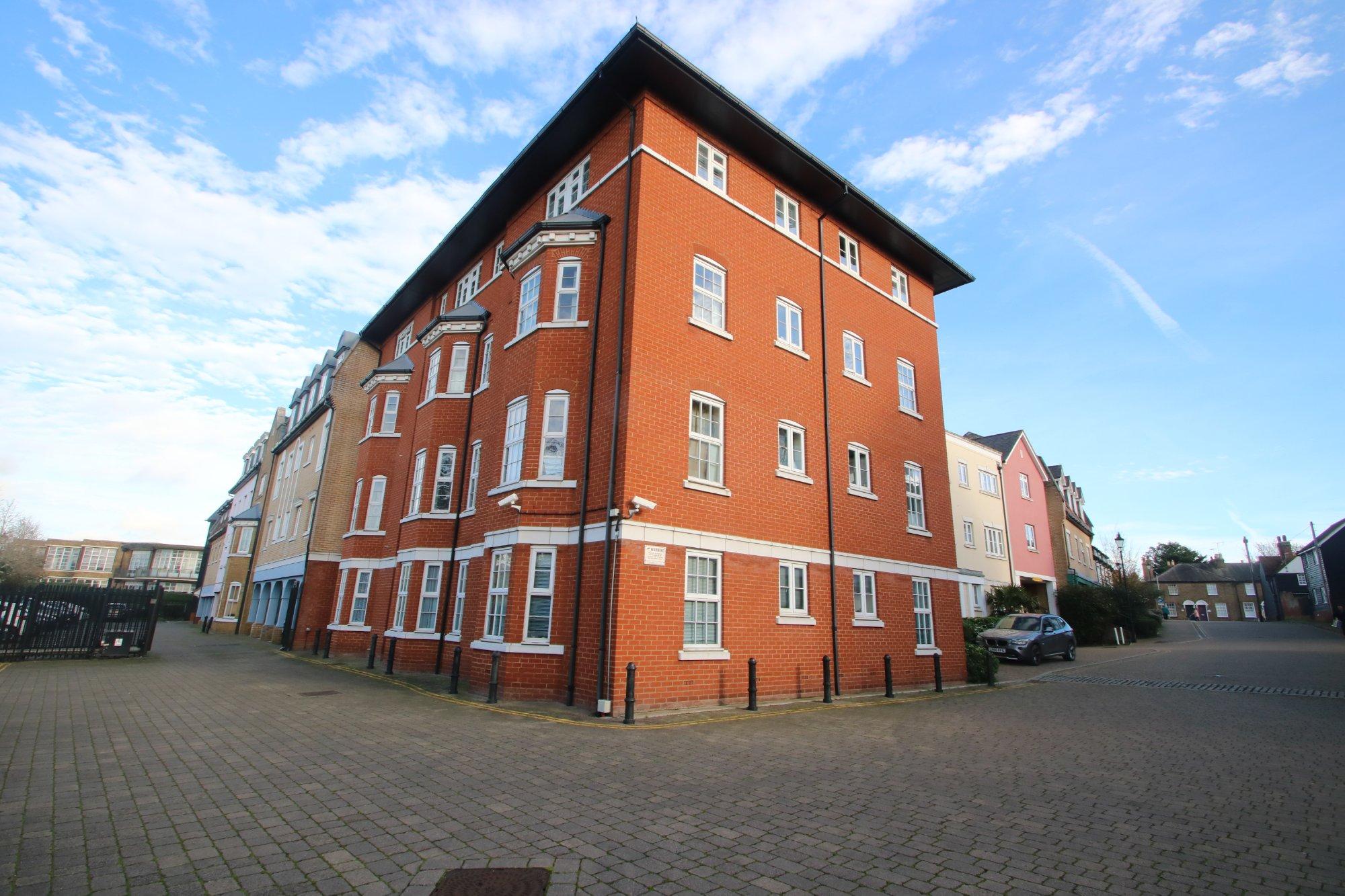 Rochforte House, Roche Close, Rochford