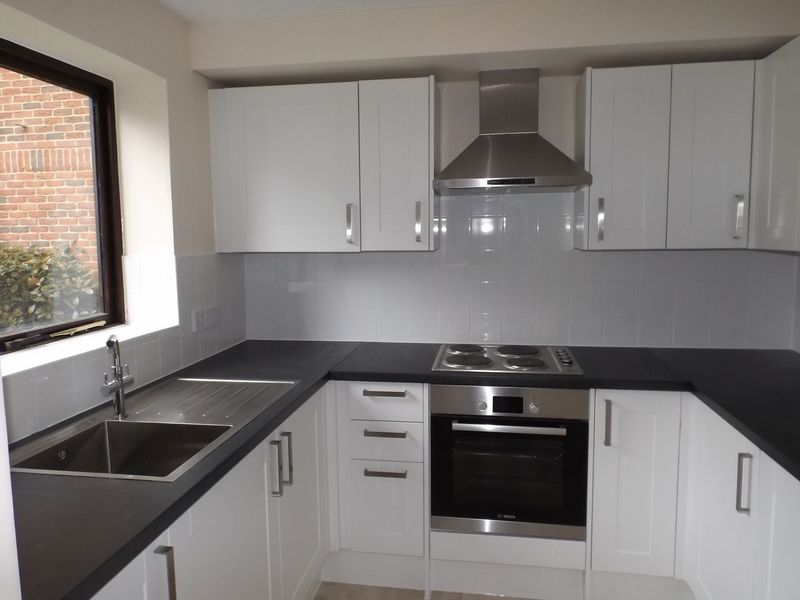 Purley - Retirement Flat - Over 55s