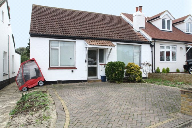 Herschell Road, Leigh-on-Sea, Essex, SS9