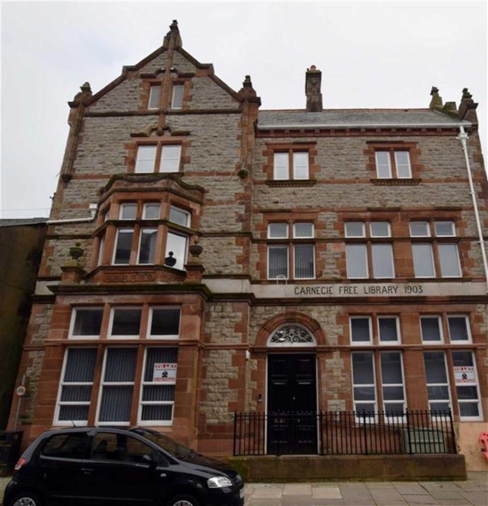 Nelson Street, Dalton-In-Furness, Cumbria