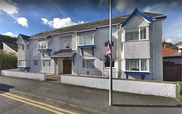 Glynne Road, Bangor, Gwynedd