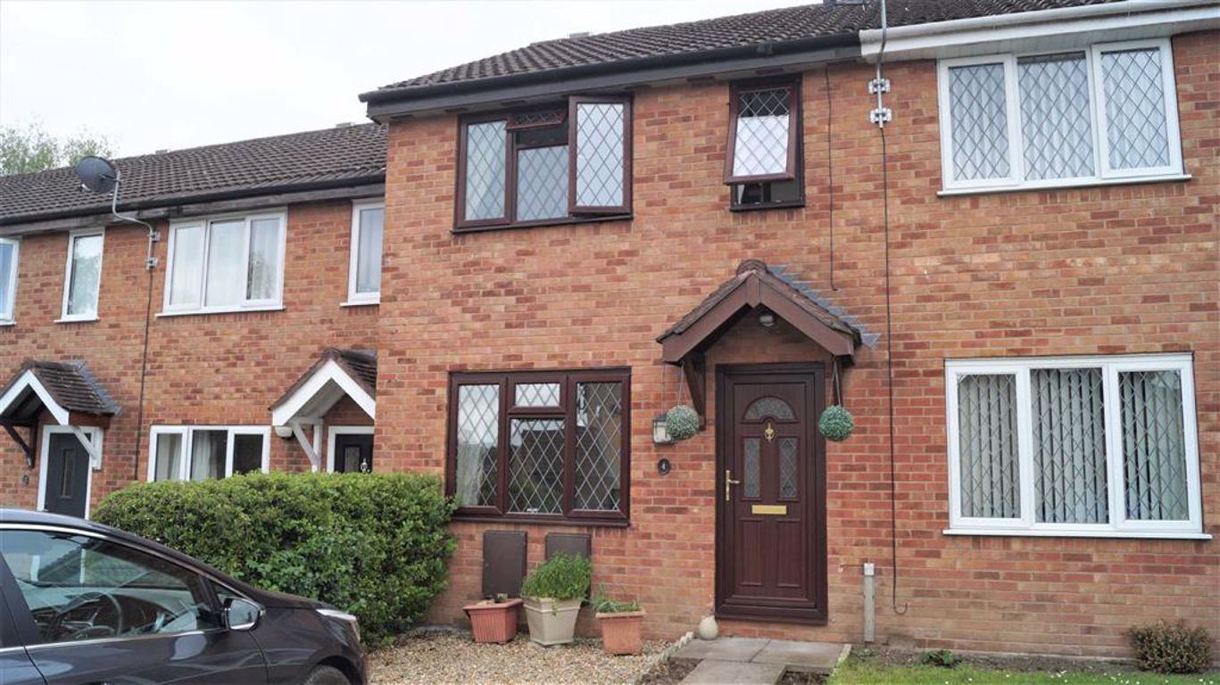 Oak Drive, Whitchurch, SY13