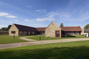 Manor Farm, Yarnton
