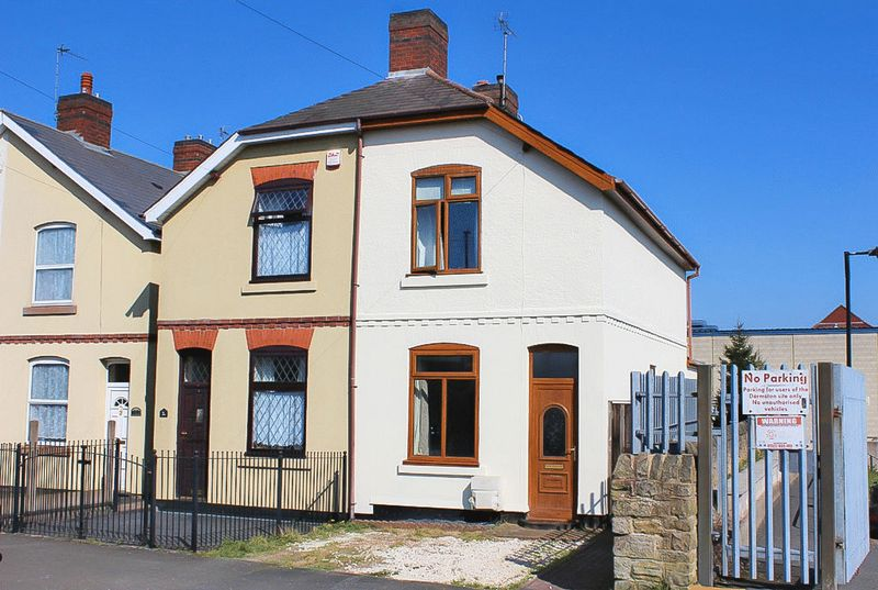 Mill Bank, Sedgley, Dy3 1sl