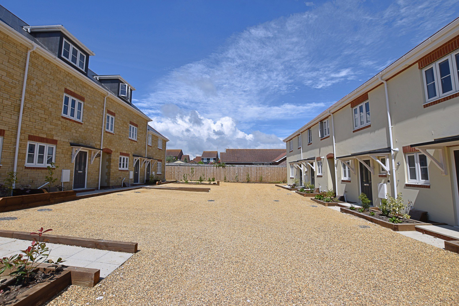 Plot 2, Daylesford, Weymouth