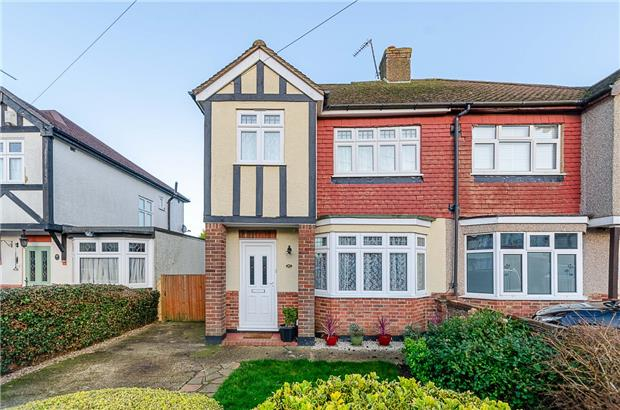 Inwood Avenue, OLD COULSDON, Surrey, CR5 1LN